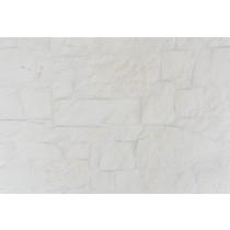 Plaquette Murale Intérieur Blanc Calcaire