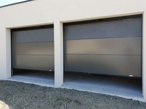 Seuil Chrono Garage