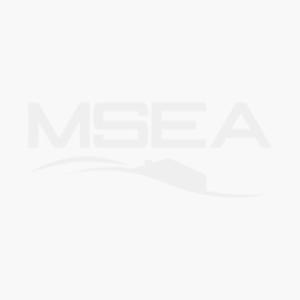 Couronne de Pilier Athènes 37x37 cm Beige